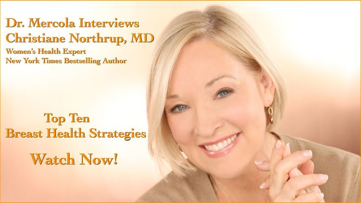 10 things to do for Women's health Dr. Northrup (Full Interview)at 40 minutes + so much more