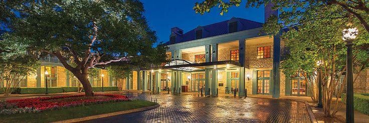 San Antonio Hill Country Hotel Deals