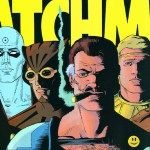 Damon Lindelof wants Watchmen to be a dangerous TV series
