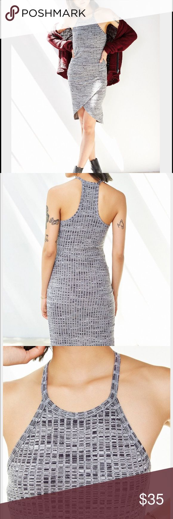 New Urban Outfitters Silence + Noise Tulip Dress M New WiTh Tags. Perfect for spring. Summer. Pair it with a trendy leather jacket and white sneakers for a complete look. Urban Outfitters Dresses