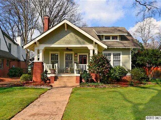 15 best save money images on pinterest farmers for Craftsman homes in charlotte nc