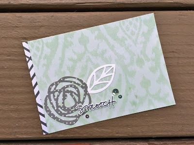 Lindsey @ Occasional Crafting: 12 Kits of Occasions Aug '15