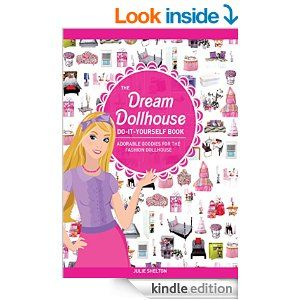 The 365 best larger scale dolls house images on pinterest doll the dream dollhouse do it yourself book adorable goodies for the fashion dollhouse solutioingenieria Image collections