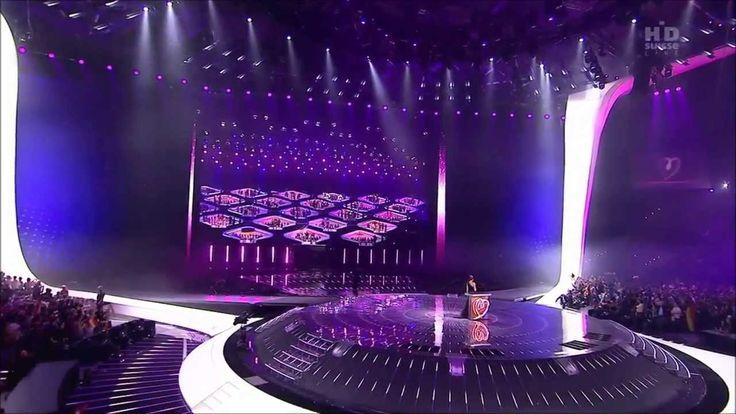 eurovision times awards