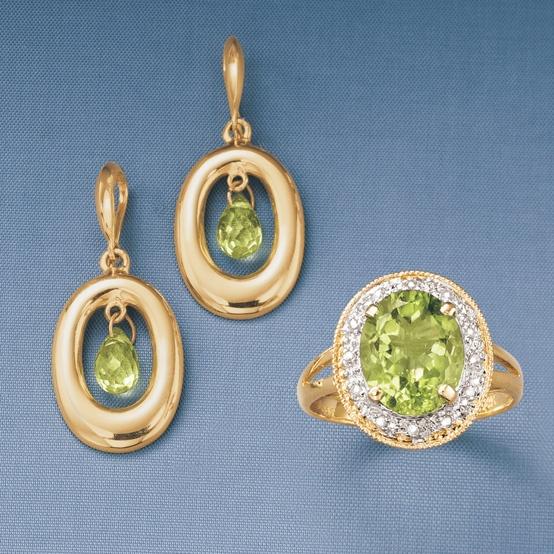94 best peridot jewelry images on pinterest peridot for Ross simons jewelry store