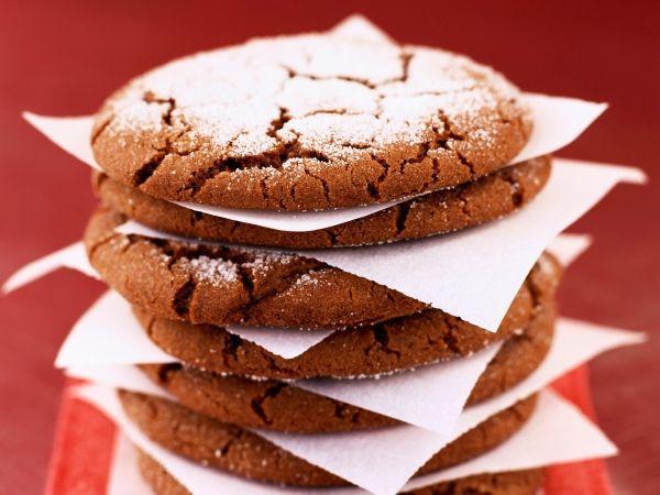 Chocoladekoekjes   Zelfgebakken koekjes zijn altijd lekkerder - Libelle Lekker!