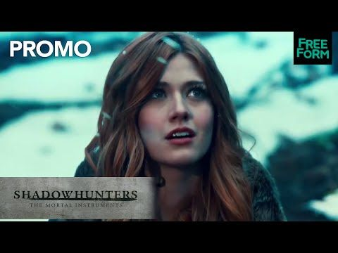 Clary Has To Choose Between Simon & Jace on Tonight's 'Shadowhunters'Just Jared Jr.   Shadowhunters, Television : Just Jared Jr.