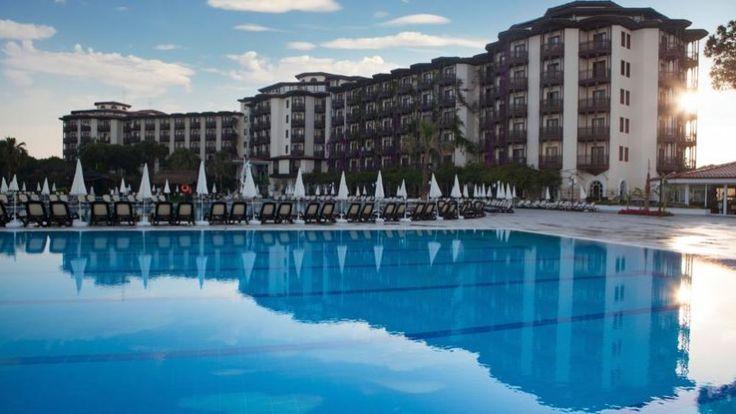 Hotel Letonia Golf, Belek, Antalya, Turcia