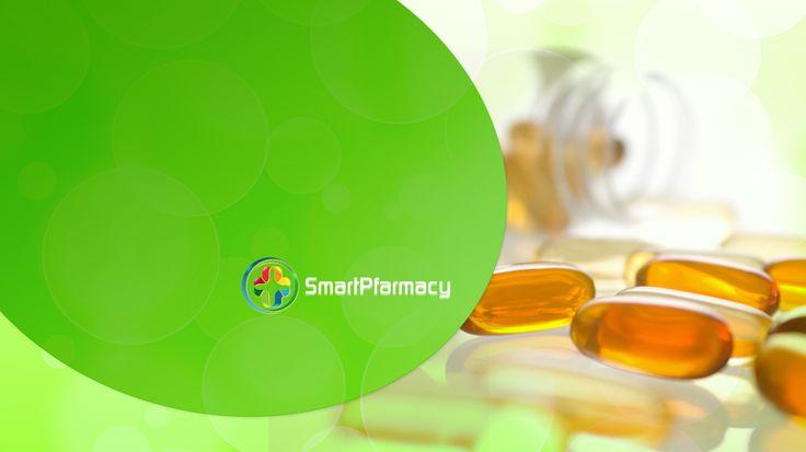 Google+ cover για το smartpfarmacy.gr