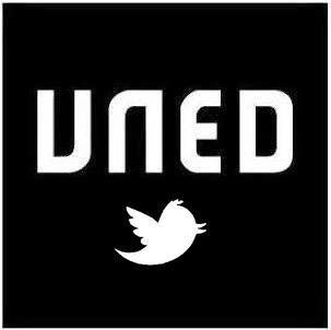 UNED ON TWITTER https://twitter.com/UNED #StudiaHumanitatis #unedhistoria