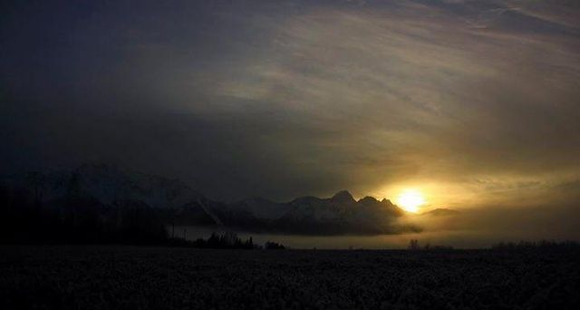 December in Alaska | User Submitted Photos - KTUU.com Anchorage
