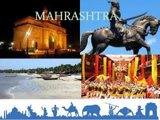 Facts About Maharashtra   India's third-largest and second-most populous state Maharashtra is an expansive canvas showcasing many of India's iconic attractions  Capital Mumbai  Chief Minister -Devendra Fadnavis  Governor -C. Vidyasagar Rao  MaharashtraDay: 1stMay  Folk dance of Maharashtra:Lavani  Bombay High Court isthe High Court of the state ofMaharashtra  The Chief Justice -Mr. Justice Vijaya Kamlesh Tahilramani Total Number of districts:36  The Arabian Seamakes up Maharashtra's west…