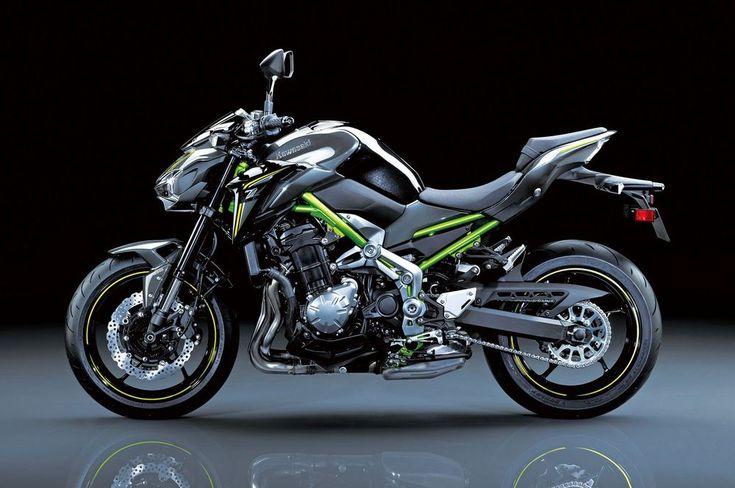 Kawasaki Z900 - Z650