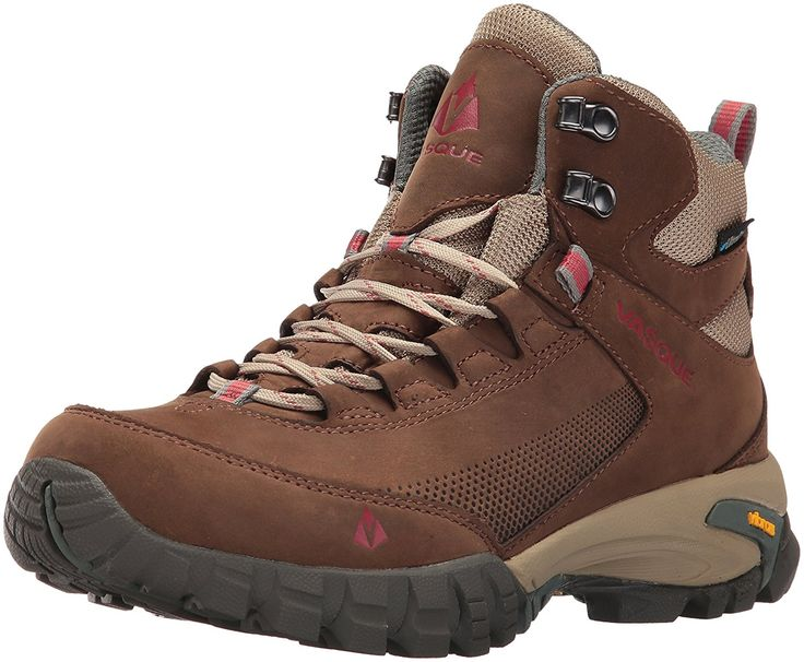Vasque Women's Talus Trek Ultradry Hiking Boot >>> More info could be found at the image url.