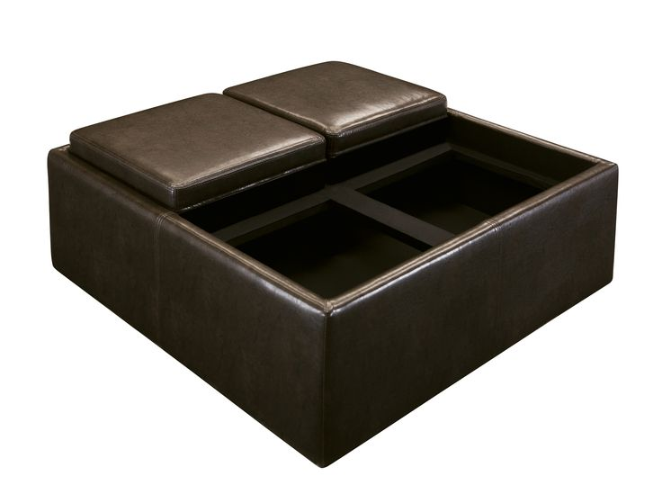 Versatile furniture like this Barrett flip-top storage ottoman is a  must-have for - 25 Best Images About My Raymour & Flanigan Dream Home On Pinterest