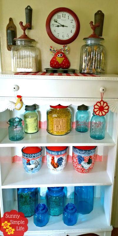 17 mejores imágenes sobre pantry & storage ideas en pinterest ...