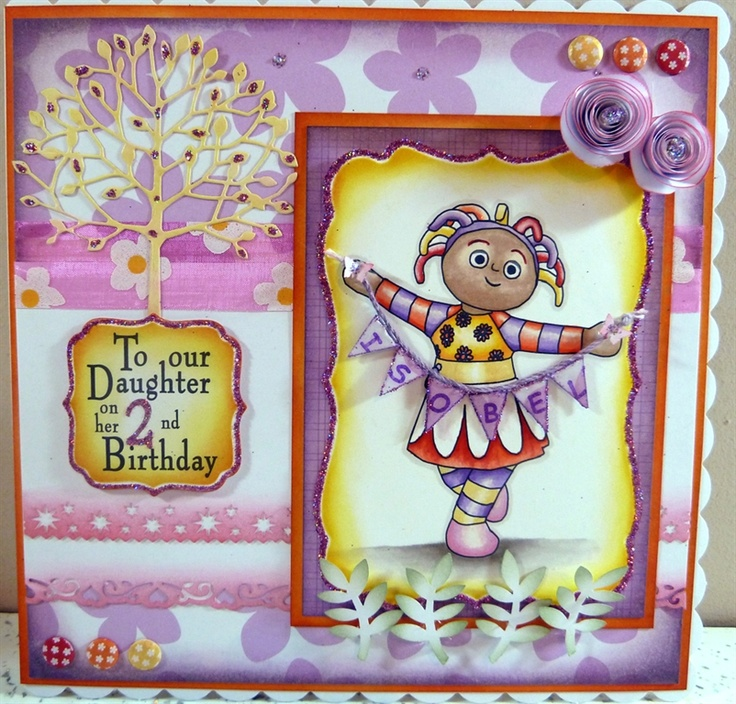 34 best P A R T Y In The Night Garden images – In the Night Garden Birthday Invitations