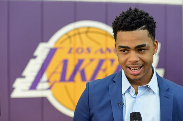 NBA Trade Rumor: Will LA Lakers Trade D'Angelo Russell For Derrick Rose From Chicago Bulls? - http://www.movienewsguide.com/nba-trade-rumor-will-la-lakers-trade-dangelo-russell-derrick-rose-chicago-bulls/231858