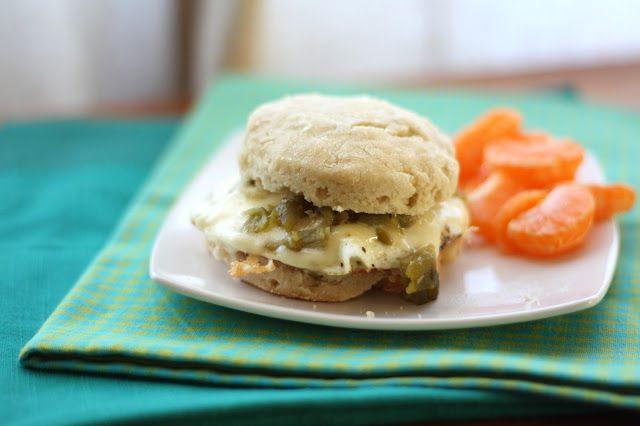 Barefeet In The Kitchen: Tender Fluffy Gluten Free Buttermilk Biscuits