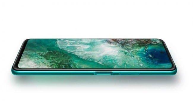 مواصفات و سعر موبايل هواوي Huawei P Smart 2021 هاتف جوال تليفون هواوي Huawei P Smart 2021 Huawei Phone Electronic Products