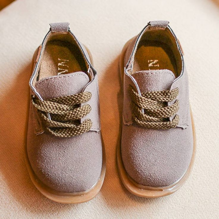 Victory! Check out my new Vintage Casual Lace-up Doug Shoes for Toddlers and Kids, snagged at a crazy discounted price with the PatPat app.