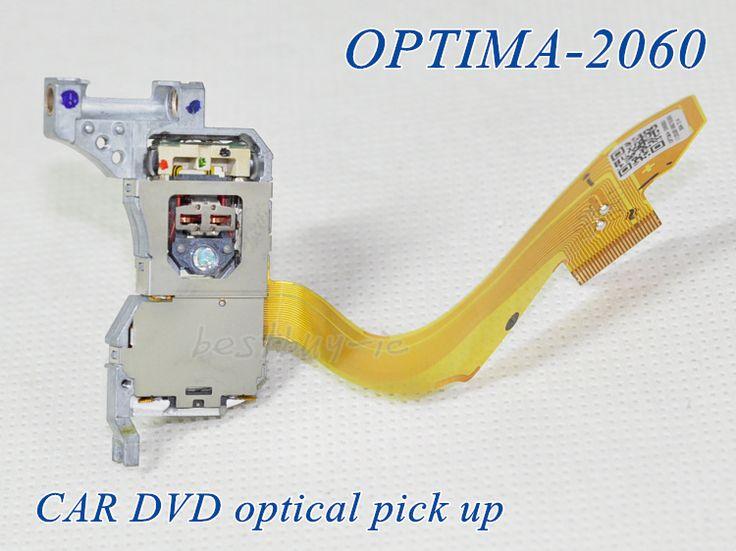 ОПТ-2060 OPT2060 Оптический датчик для Автомобильная аудиосистема DVD лазерная головка ОПТИМА-2060B3/OPTIMA-2060B2