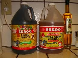 Home Remedies to Lose Weight    APPLE CIDER VINEGAR DOSAGE   AND RECIPE    http://www.earthclinic.com/CURES/weight_gain.html