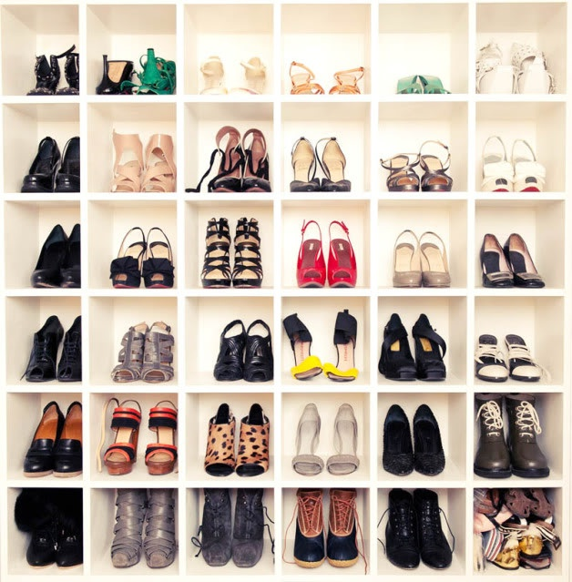 YES YES YES YES YES - my favorite collection!: Dreams Closet, Shoes Display, Shoes Wall, Shoes Shelves, Shoecloset, Shoes Organizations, Shoes Storage, Shoes Racks, Shoes Closet