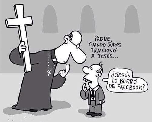 Humor religioso!!!