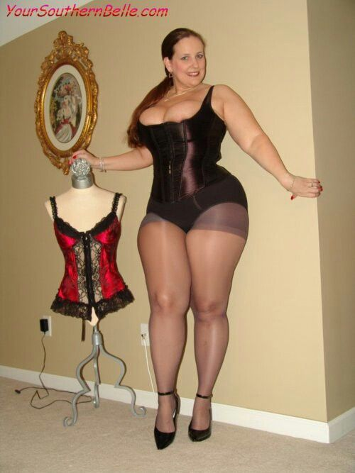 Extra Tall & Plus Size Stockings, Tights & Hold-Ups at