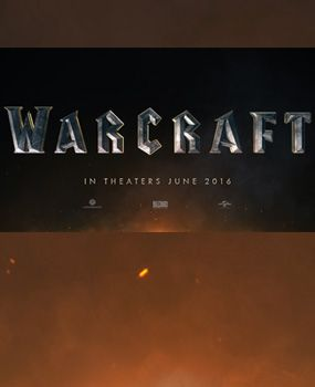 What the Warcraft movie will NOT be