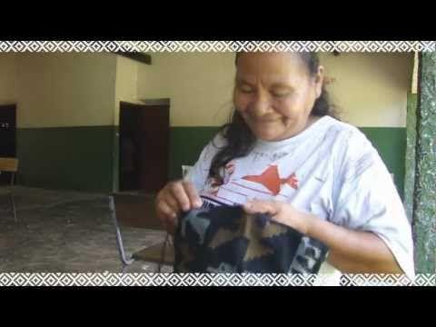 La Wati y La Tutu (Cultura, Estética y Pensamiento Arhuaco) - YouTube