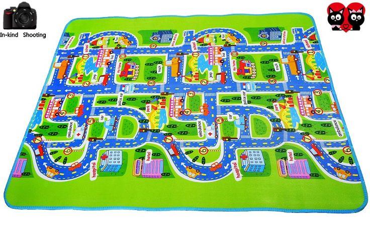 Игрушки для детей детские игровые коврики детские игрушки коврик детей развивающие ковриков дети ковер детские игрушки ковер ребенка ковер из пены купить на AliExpress
