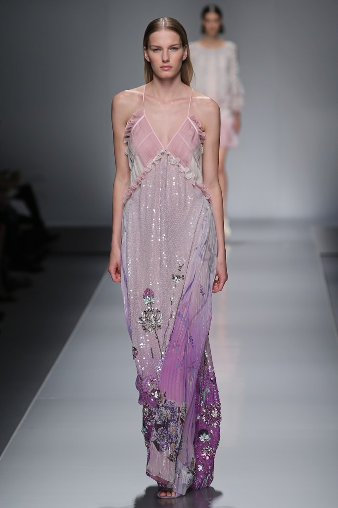 Blumarine RTW Spring 2013: 2013 Opieurocentrale, Fashion, Lilac, Lavender Dresses, Aaaaahmazing Dresses, Blumarine Rtw, Blumarine Spring, Making Draping