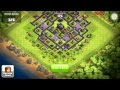 clash of clans game videos