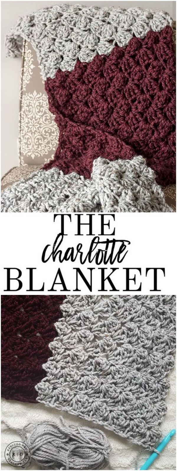 2375 best crochet afghans images on pinterest knitting cleaning 45 quick and easy crochet blanket patterns for beginners bankloansurffo Image collections