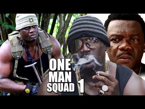 Download One Man Squad Season 1 - 2018 Latest Nigerian