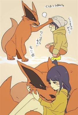 Fanfic / Fanfiction de Naruto - Apenas uma Escrava - Capítulo 7 - Presente de…