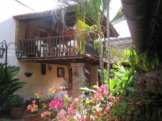Casa Hotel La Casona, Mompos, Colombia