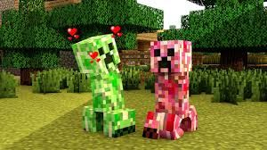 Creeper Love You <3 by SnowGirl Pinterest <3