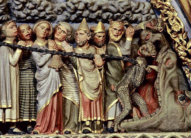 Das Freiburger Münster und die Macht der Bilder, c. 1275-1300