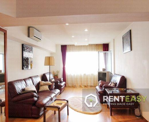 Apartament cu 3 camere pentru inchiriere zona Gara