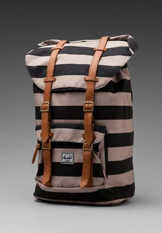 Herschel Supply Co. The Field Collection Little America