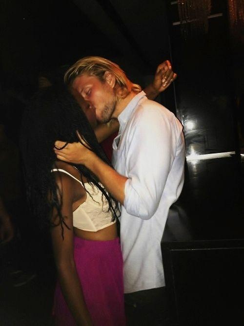 Interracial Dating Guide