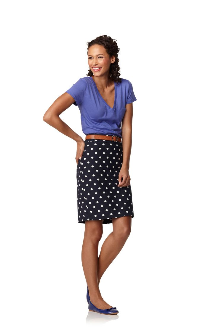 Like this look? Shop for the clothes online.   - Redbook.com