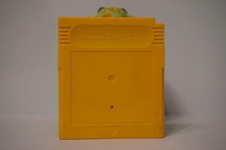 Pokemon Yellow version game boy color gbc (NEW BATTERY), English version c1860