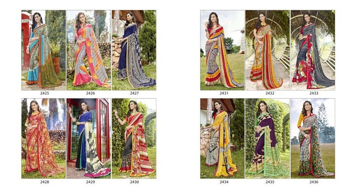 Brand-#Triveni Catalog Name-#Yukti-2  For Inquiry and Order : WhatsApp on +917878817191 or visit www.thestyle.in/  #Triveni #Printed Sarees #Embroidery Work Sarees #Stone Work Sarees #Digital Printed Sarees #CottonSilk Sarees #PureSilk Sarees #Tussar Silk Sarees #Kanjivaram Sarees #Weightless Sarees #Georgette Sarees #Shaded Print Sarees #Faux Georgette Sarees #Supplier from Surat #The Style #The #Style