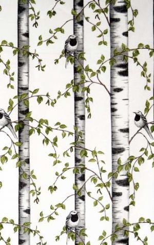 birch grove - The Swedish Fabric Company