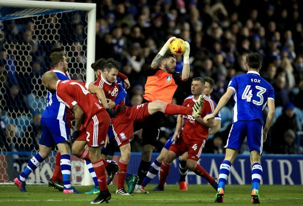 cool Birmingham City news digest: Sheffield Wednesday analysis; Owls boss admits scoreline 'heavy' on Blues; fan view on Cheick Keita