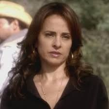 Jacqueline Obradors - Paloma Reynosa (NCIS) Head of the Mexican drug cartel